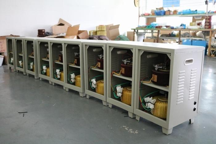 SBW稳压器,稳压器厂家