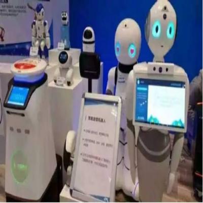 人工智能风口来袭 情感机器人众望所归