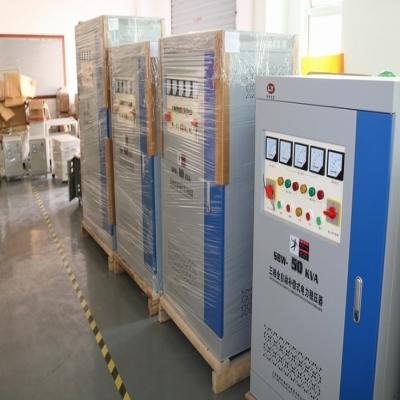 大功率稳压器SBW-150KVA