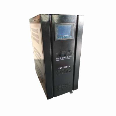 无触点稳压器ZPW-20KVA