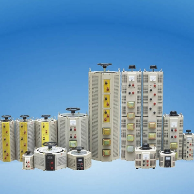 TDGC单相接触式调压器