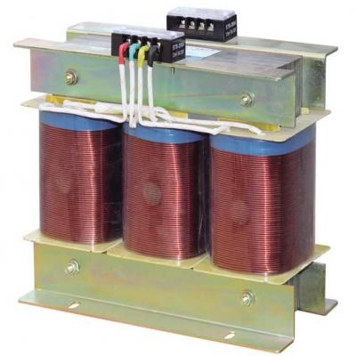 SG三相干式变压器